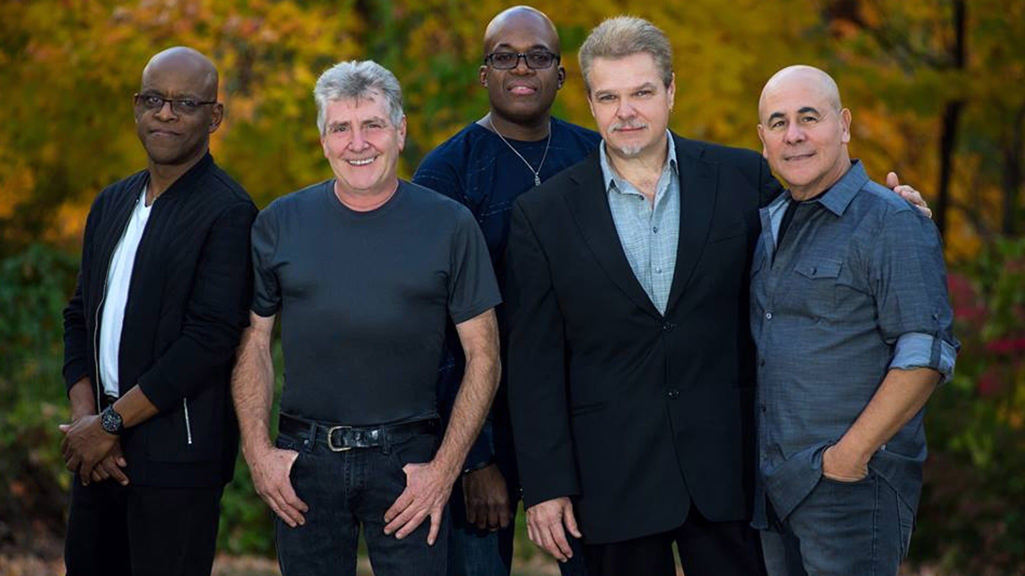 Spyro Gyra at Humphreys Backstage Live