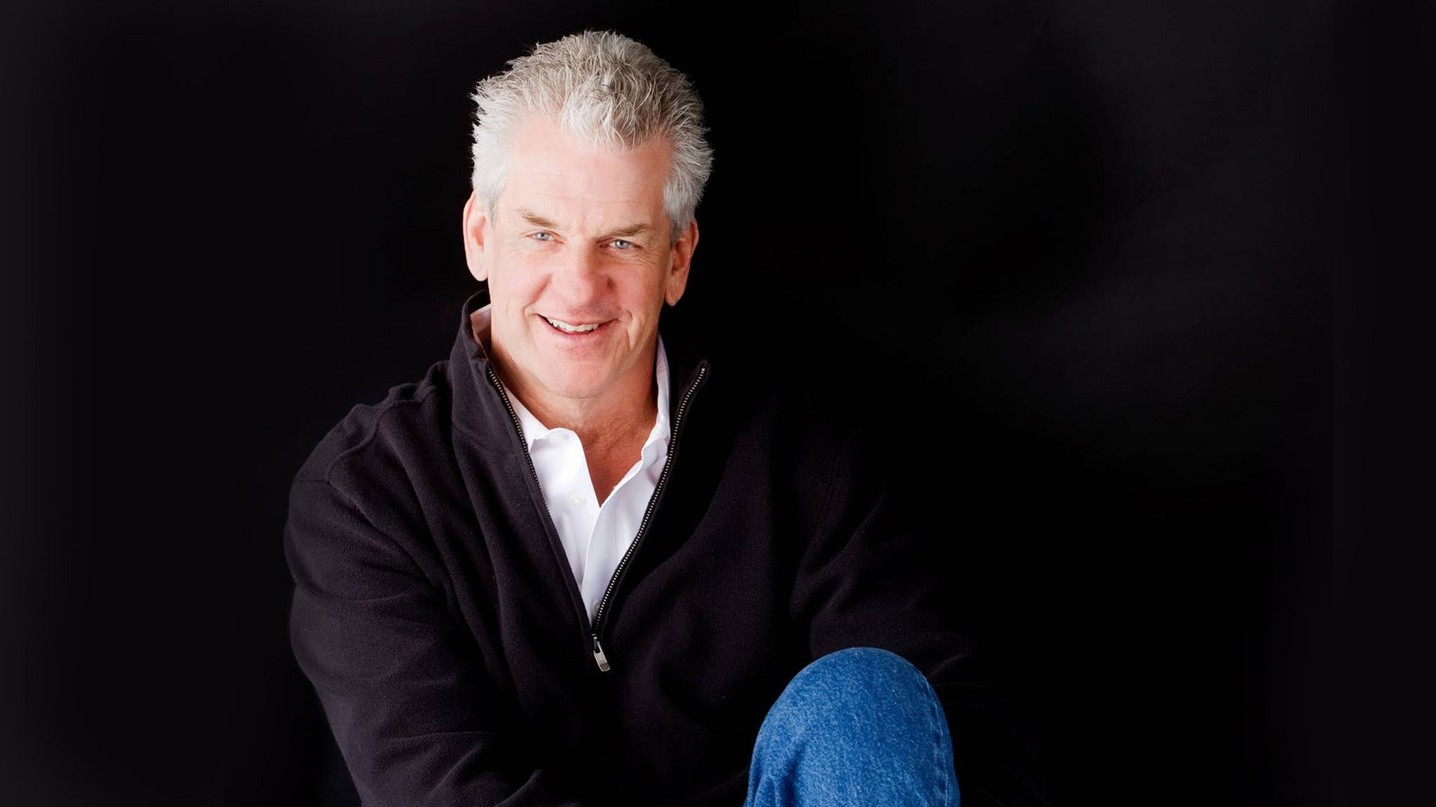 Lenny Clarke at Greenwich Odeum