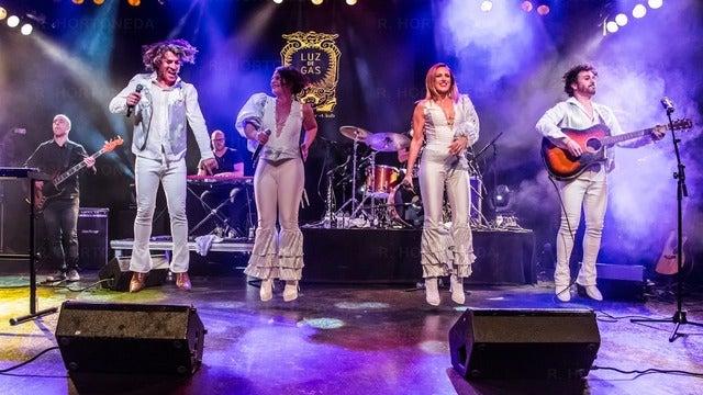 ABBA: The New Experience-46 Festival Internacional Música de Cambrils