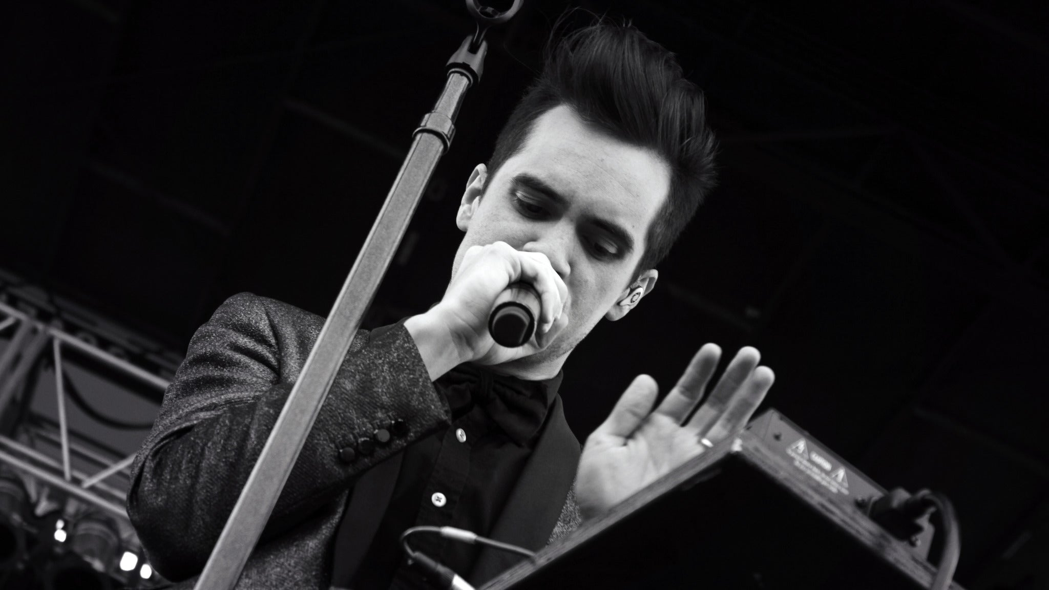Panic! At The Disco - Death of A Bachelor Tour