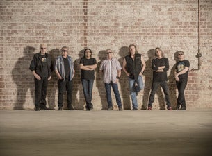 Creedence Clearwater Revisited & Kansas