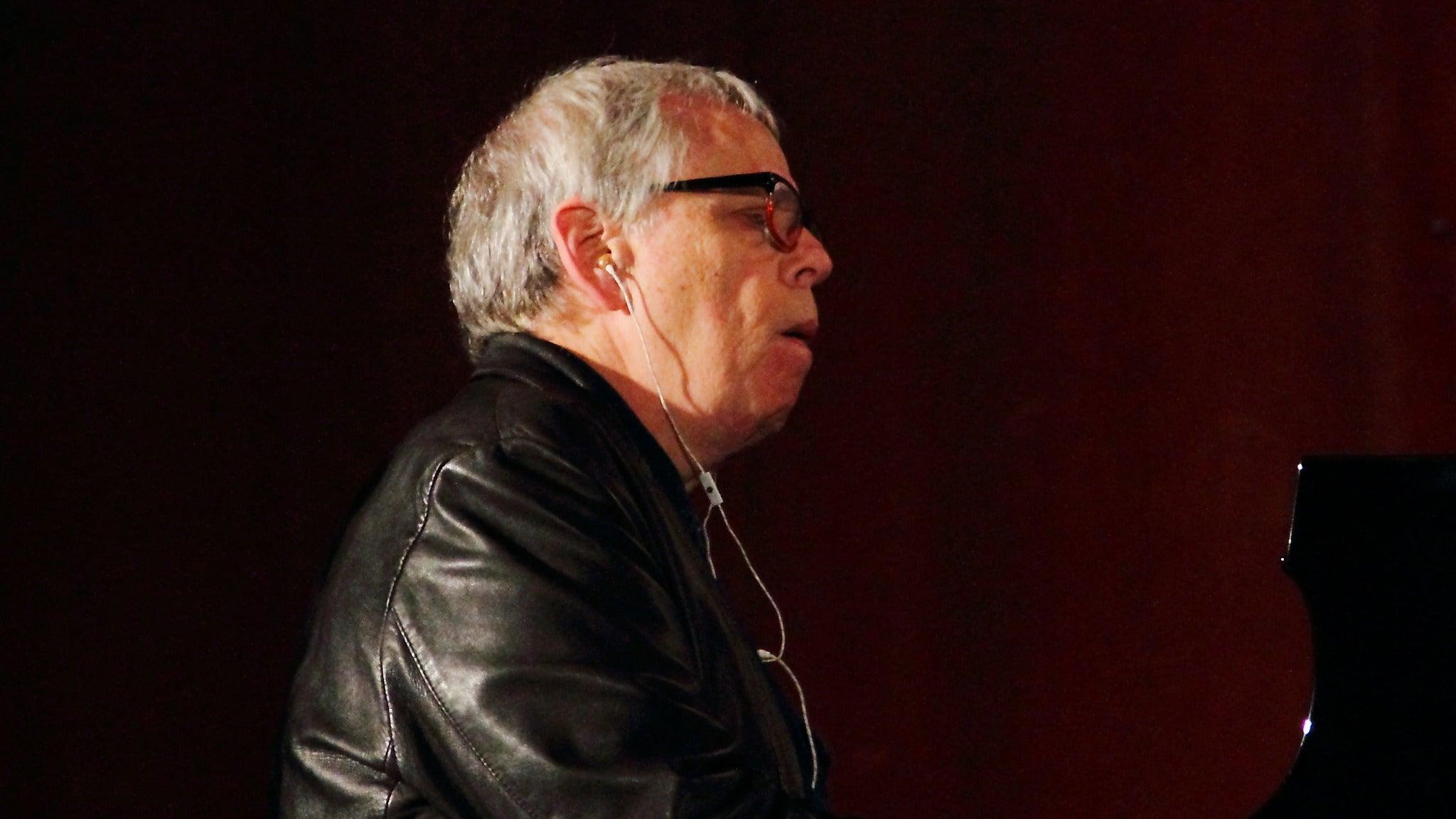 Kenny Werner Quartet