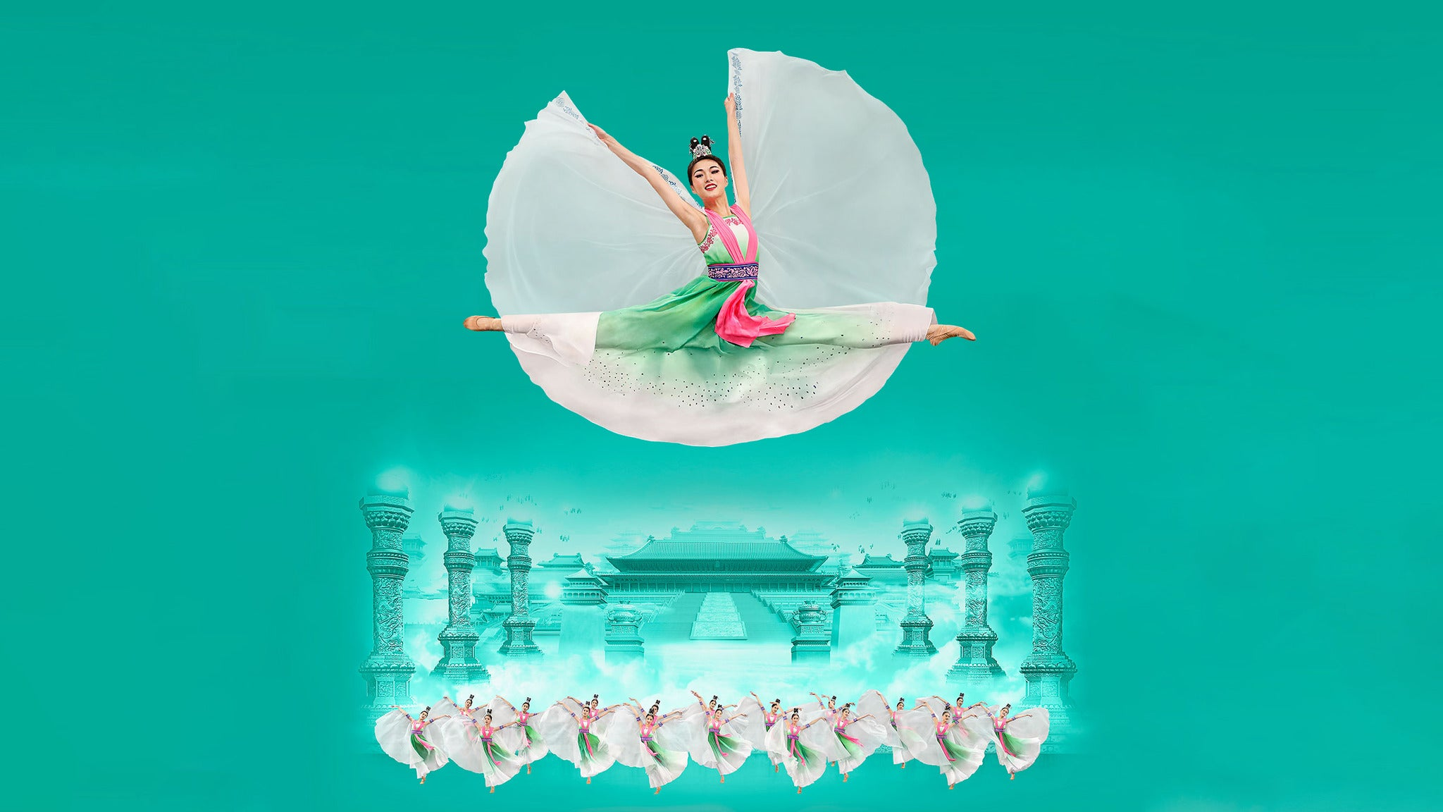 Shen Yun Performing Arts at Ordway Theatre