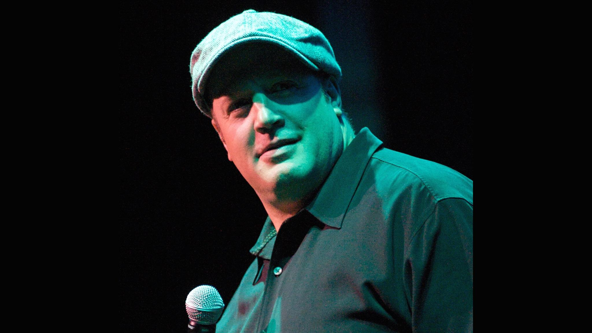 Kevin James at Merrill Auditorium