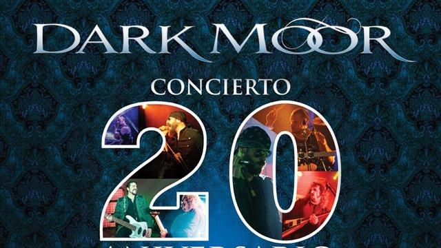 Dark Moor - 20 Aniversario