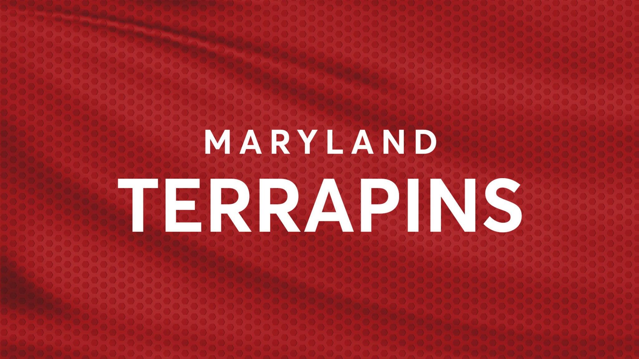 Maryland Terrapins Wrestling