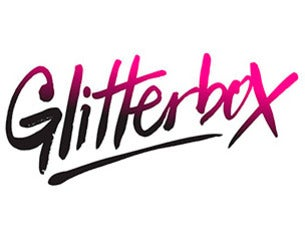 Glitterbox, 2020-10-30, Glasgow