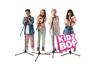 Kidz Bop Live