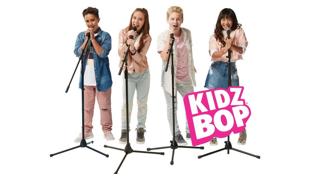 Kidz Bop Live!