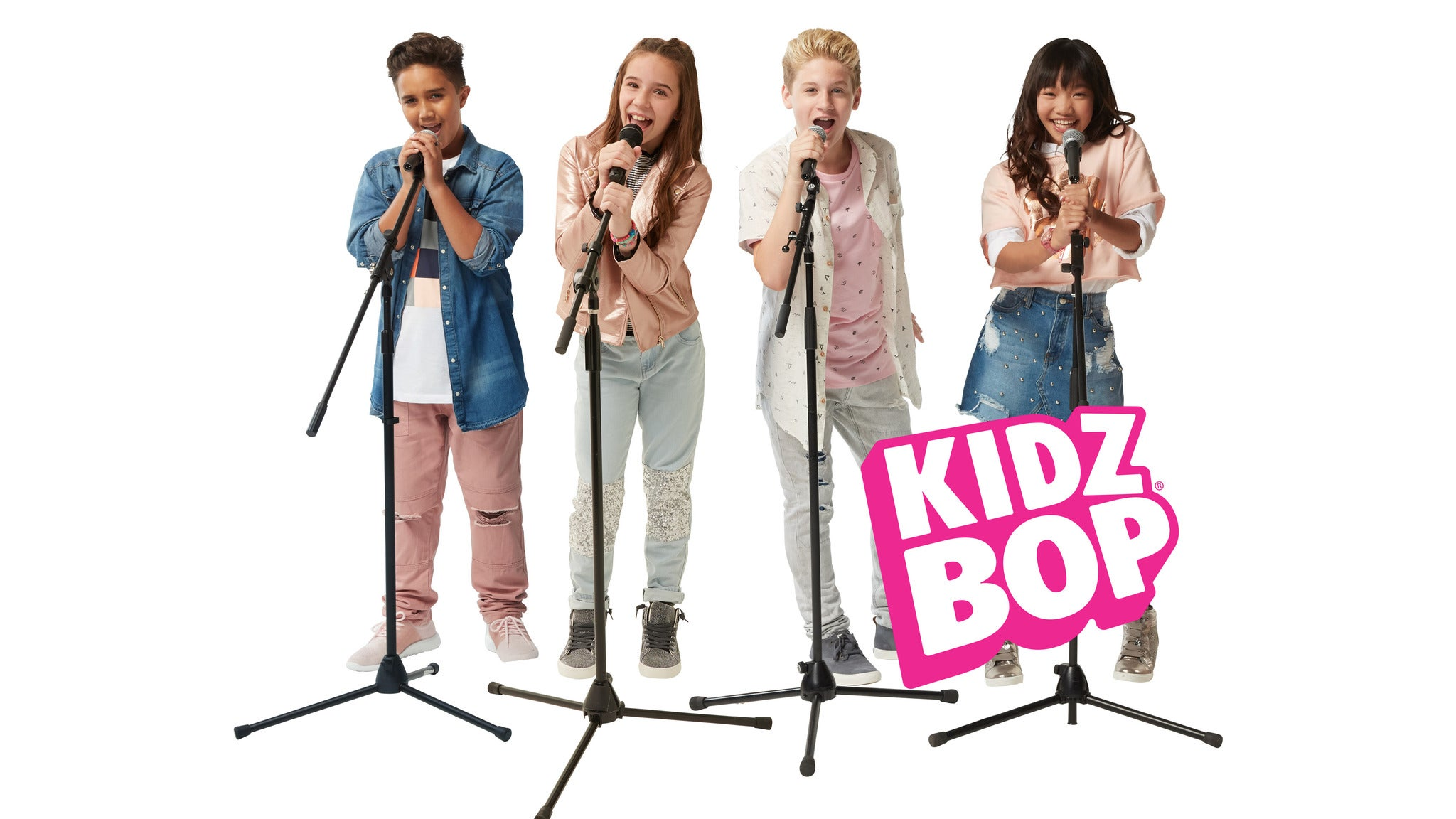 KIDZ BOP World Tour 2019 at Warnors Theatre