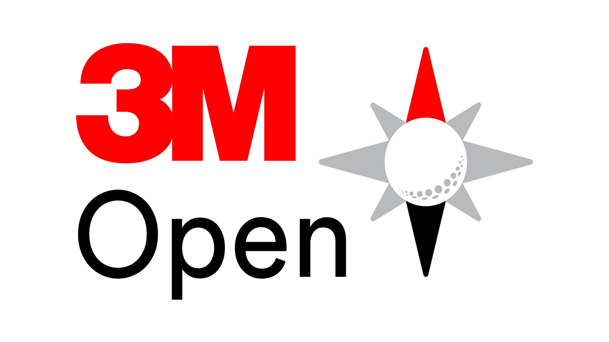 3M Open Weekly Ticket