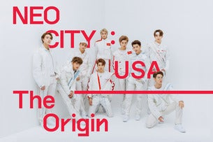 NCT 127 WORLD TOUR NEO CITY: CHICAGO - The Origin