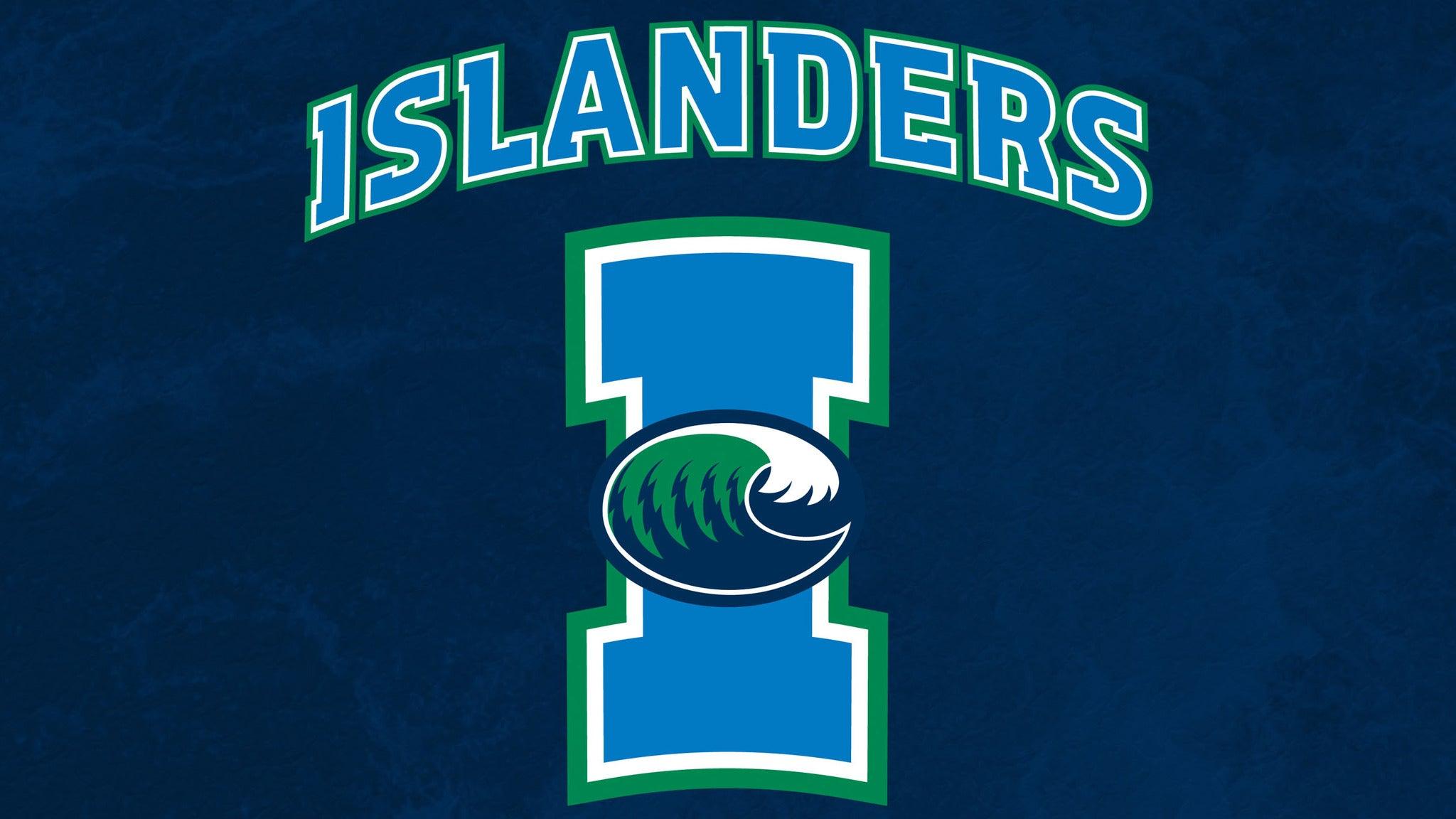 TAMUCC Islanders Homecoming 2021 Double Header