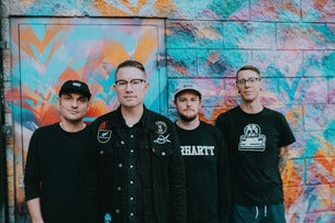 Hawthorne Heights: Stay Home Livestream Tour Memphis