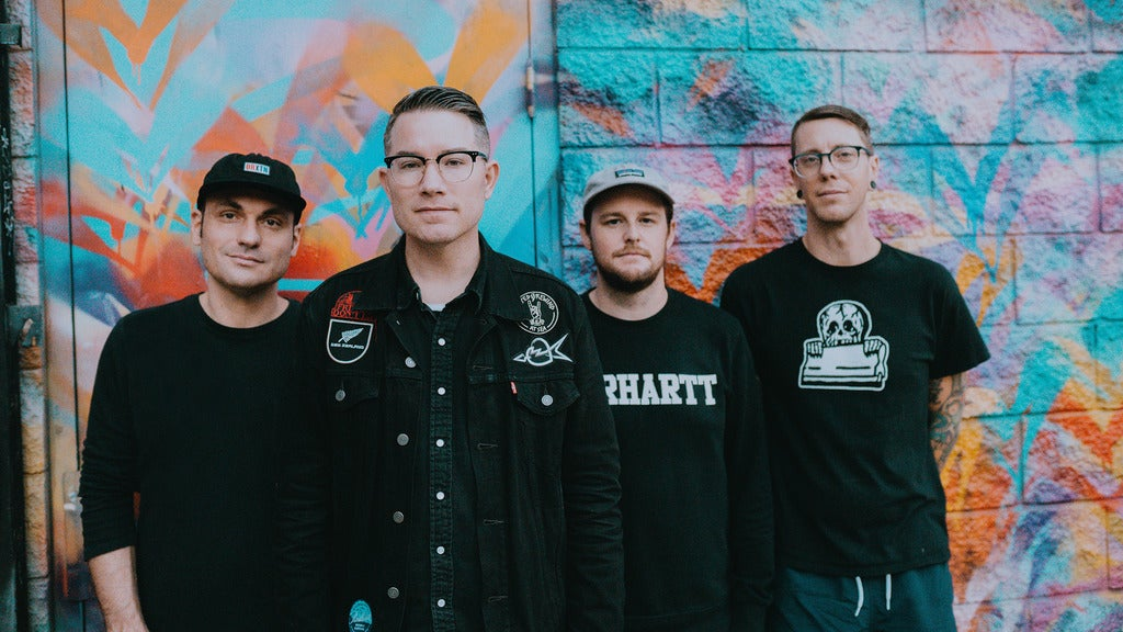 Hotels near Hawthorne Heights Events
