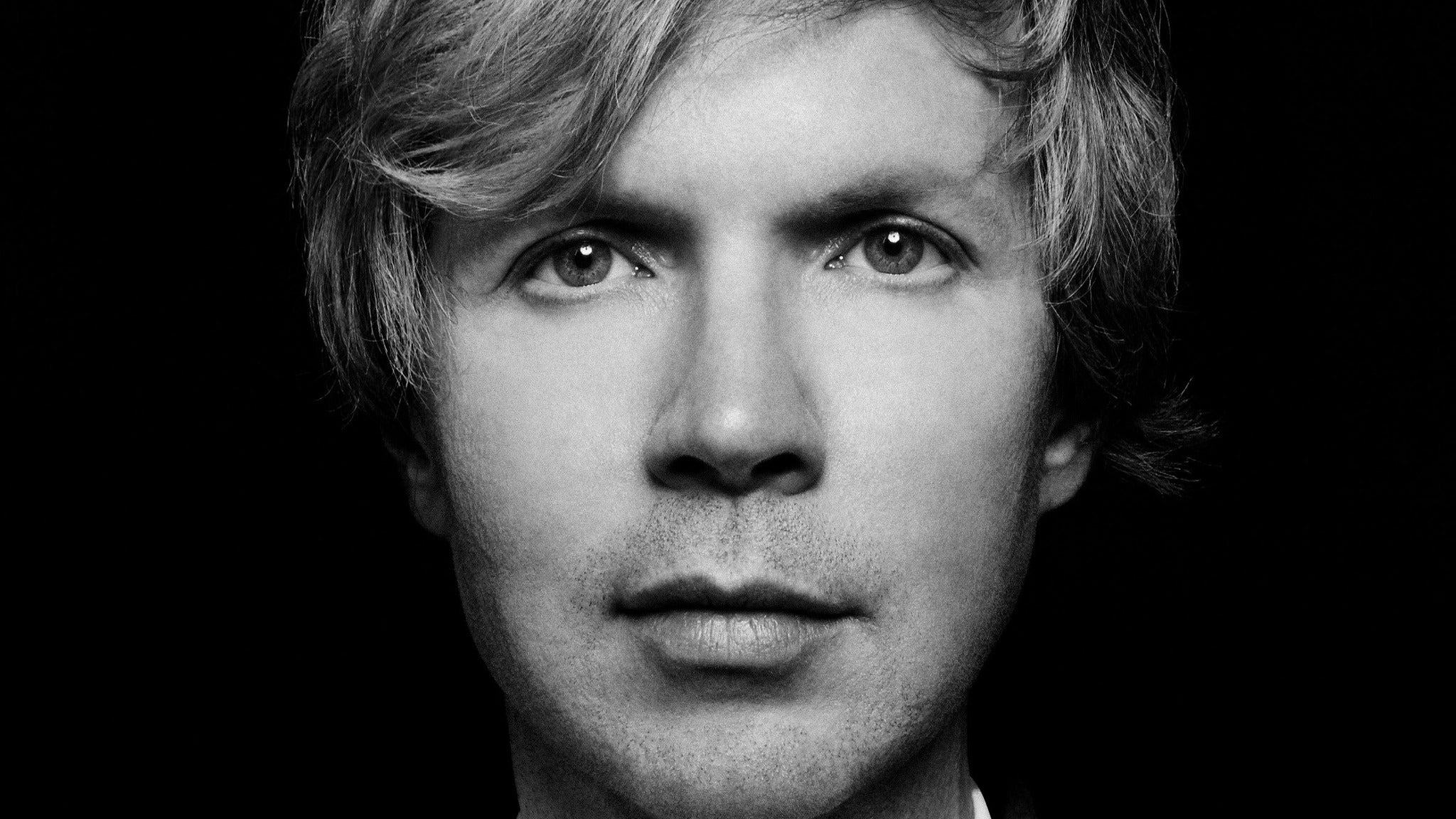 Beck at Bayfront Park Amphitheater