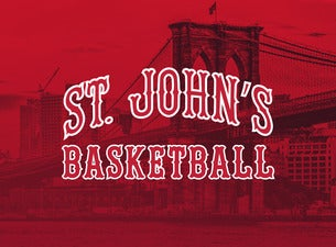 St. John's Red Storm Men's Basketball vs. Villanova Wildcats Men's Basketball