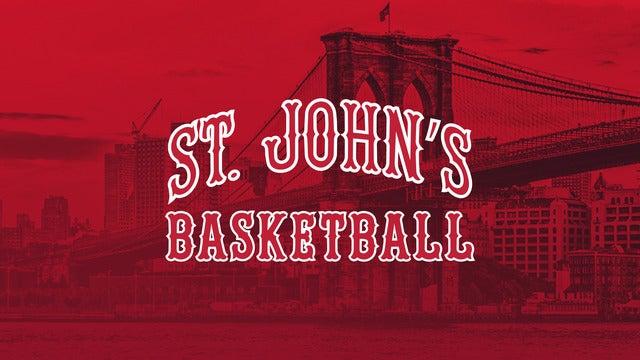 St. John's Red Storm Men's Basketball