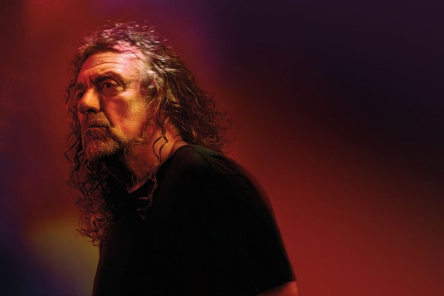 Robert Plant Treats Fans To First Live Performance Of Led Zeppelin's 'immigrant Song' In 23 Years - Music News