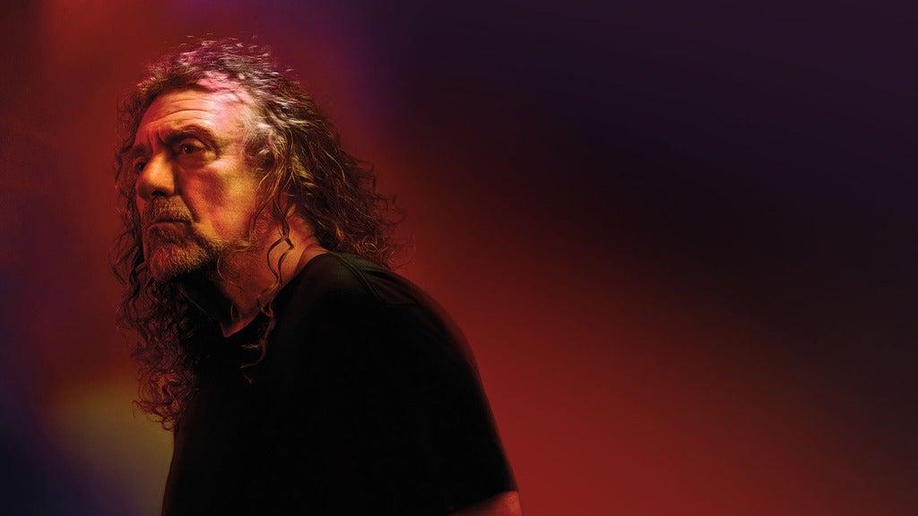 Saving Grace featuring Robert Plant and Suzi Dian