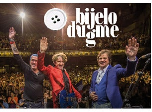 Bijelo Dugme tickets (Copyright © Ticketmaster)