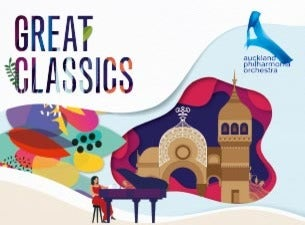 Great Classics - Fairytale Romance tickets (Copyright © Ticketmaster)
