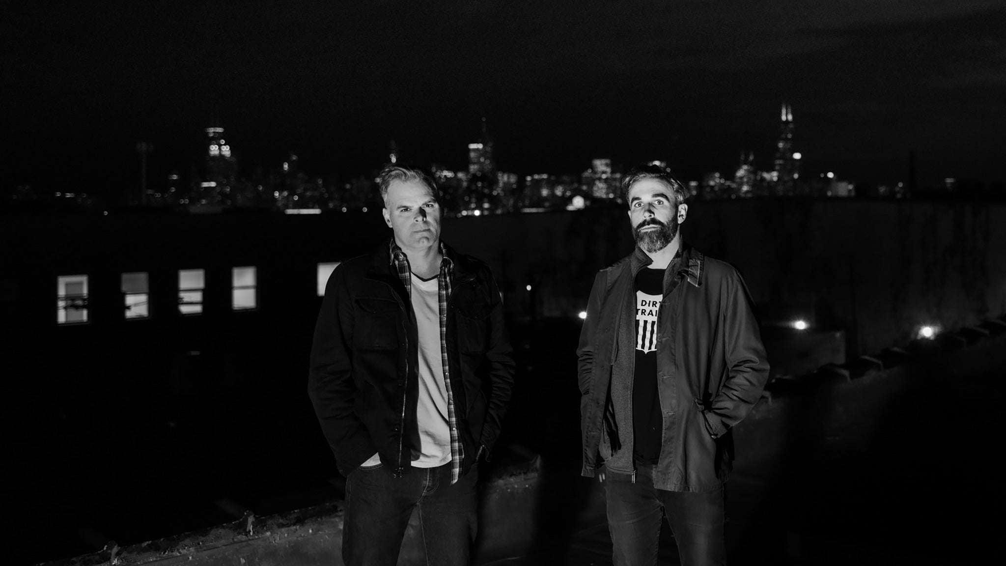 105.7 The Point Presents: Local H