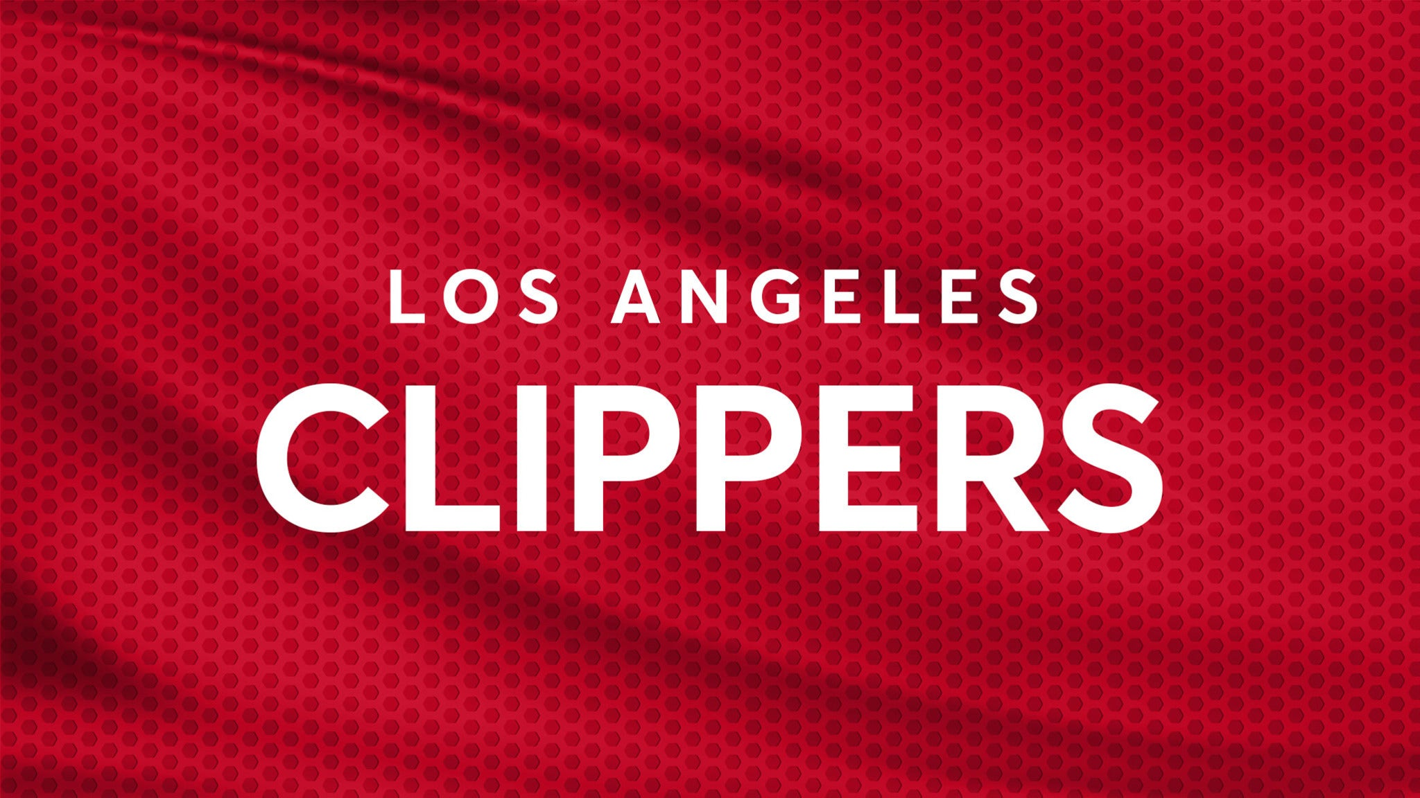 La Clippers Tickets 2020 Nba Tickets Schedule Ticketmaster