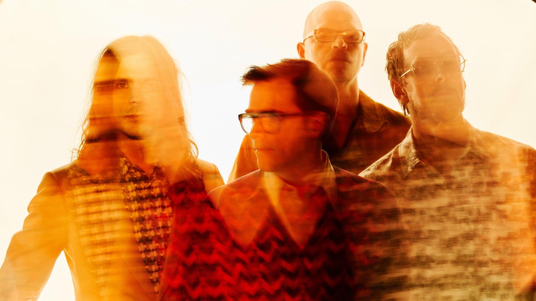 Weezer / Pixies at Xcel Energy Center - Saint Paul, MN 55102