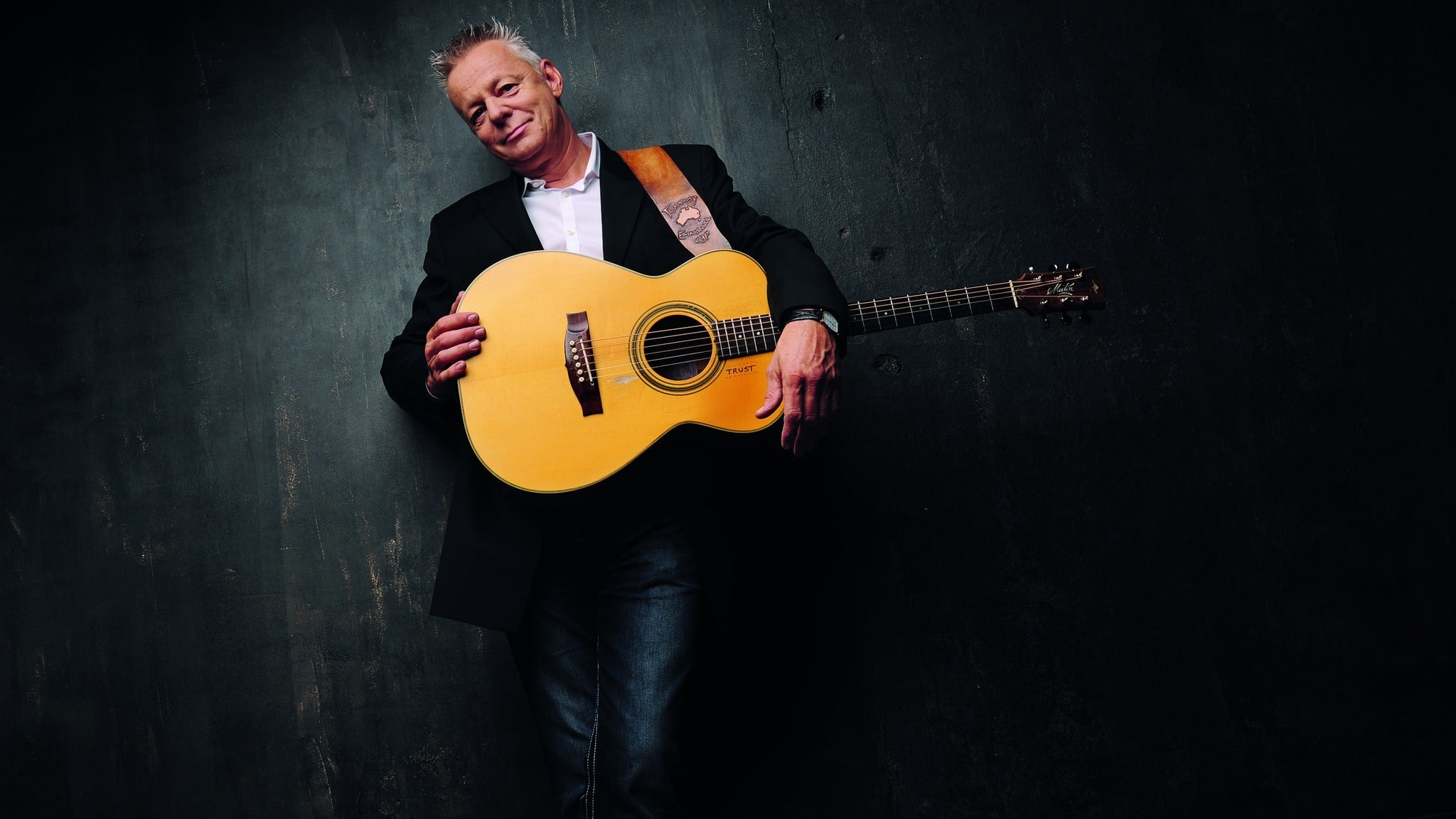 Tommy Emmanuel at Ridgefield Playhouse - Ridgefield, CT 06877