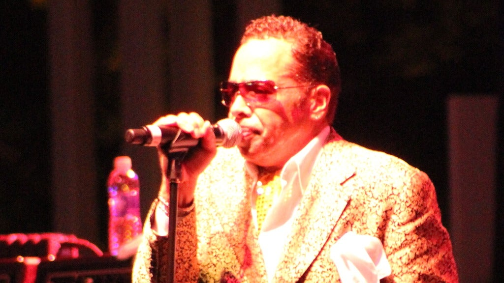 Hotels near Morris Day and the Time Events