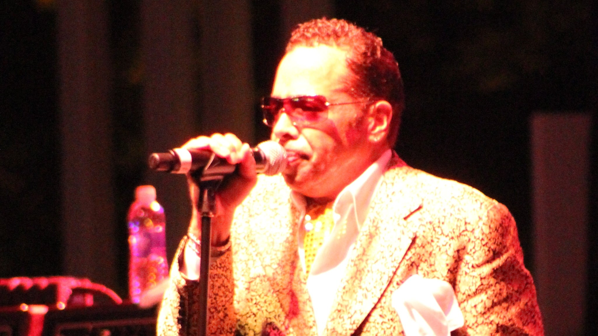 Cameo And Morris Day & The Time at Cypress Bayou Casino