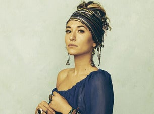Lauren Daigle World Tour