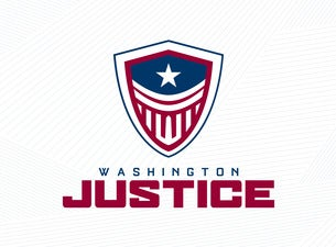 Inaugural Washington Justice Overwatch Homestand - Weekend Pass