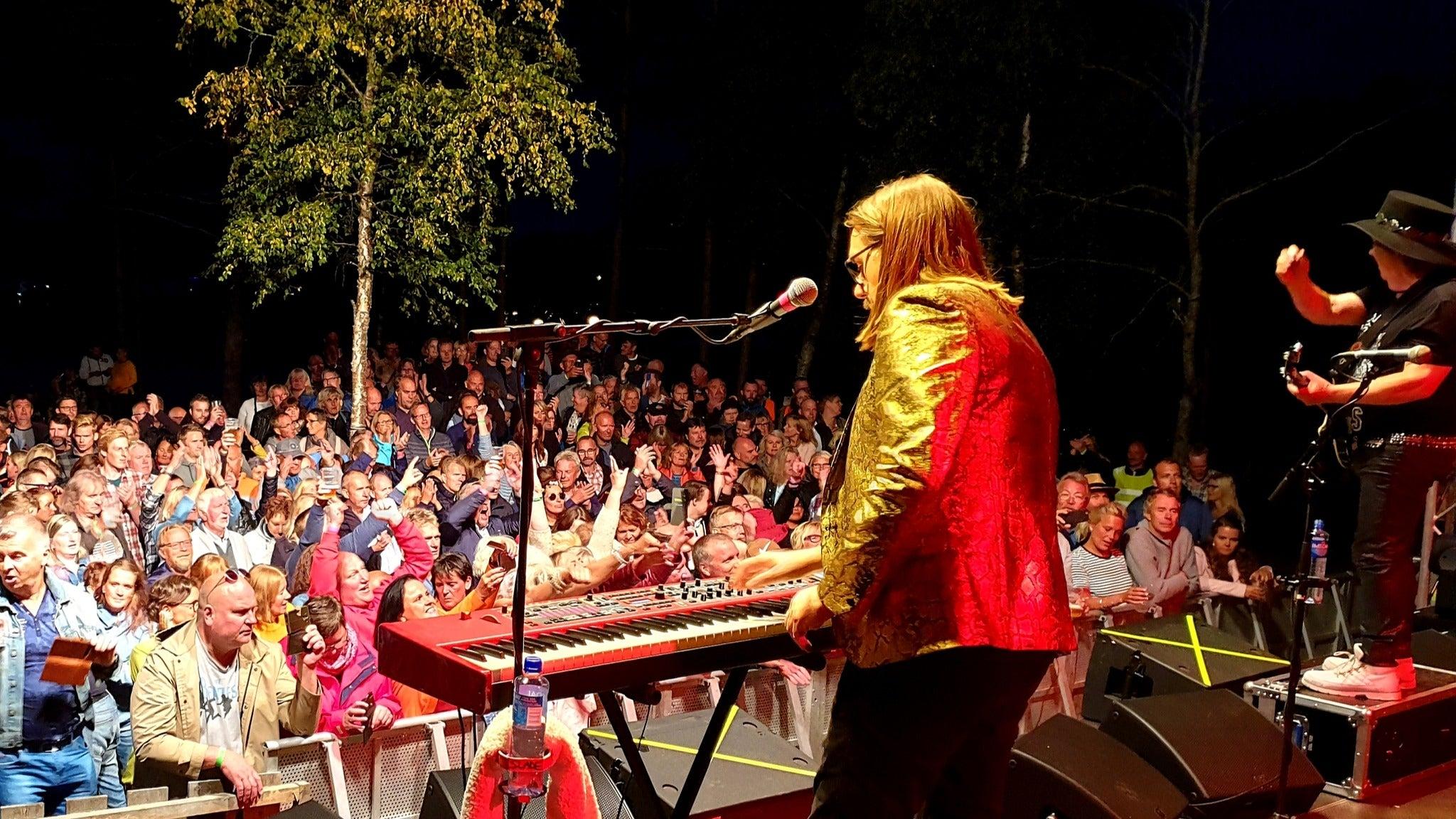 Hestholmen Retrofestival