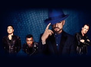 Ironstone Amphitheatre: Boy George And Cluture Club Buffet Meal