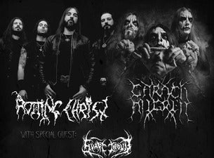 Rotting Christ and Borknagar