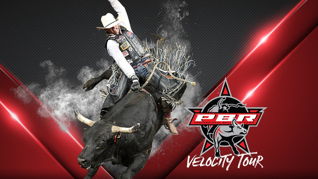 Hotels near PBR: Velocity Tour Events