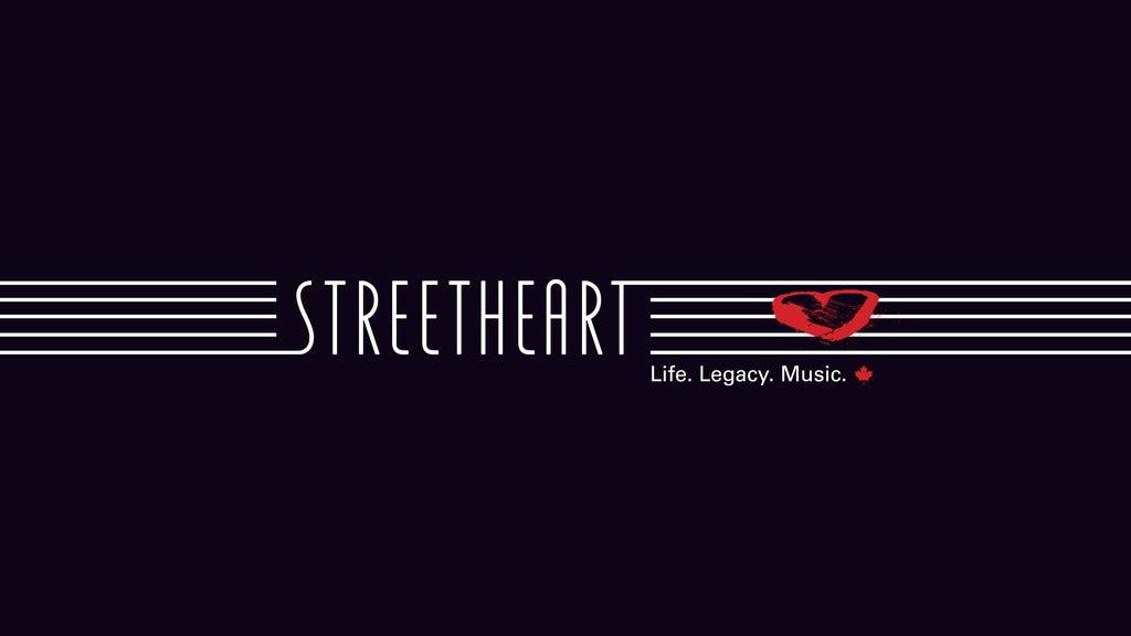 Hotels near Streetheart Events