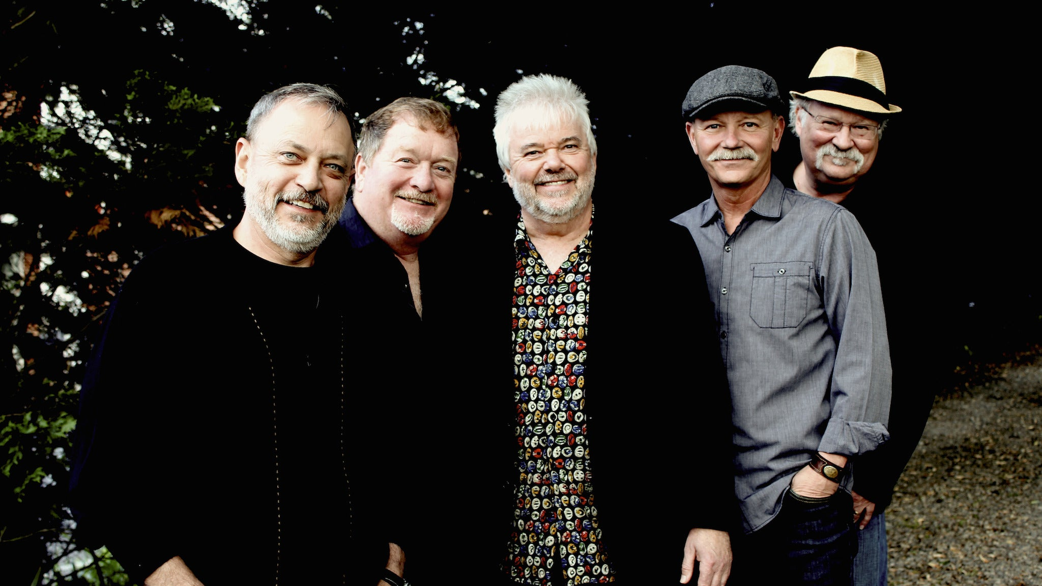The Seldom Scene at Rams Head On Stage