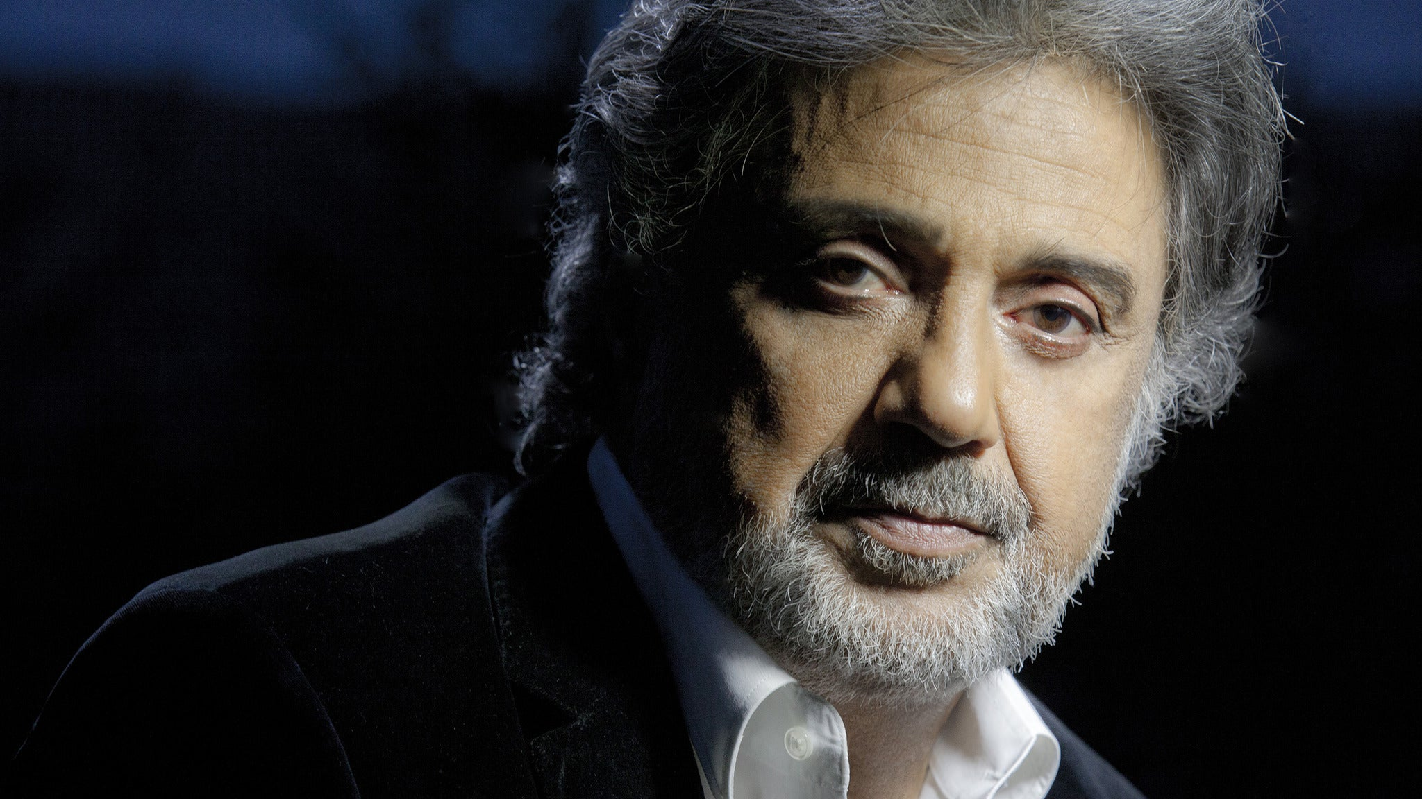 Dariush at Flint Center