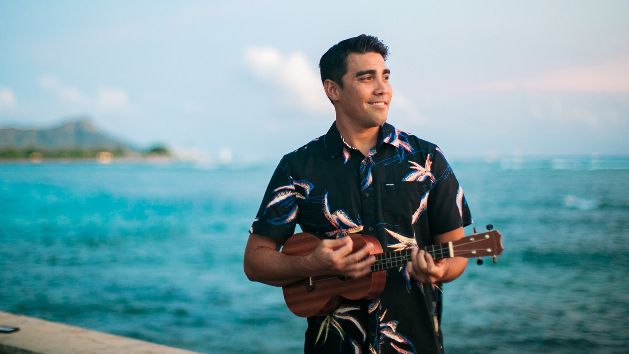 Island Block Radio Concert Series Presents Kolohe Kai
