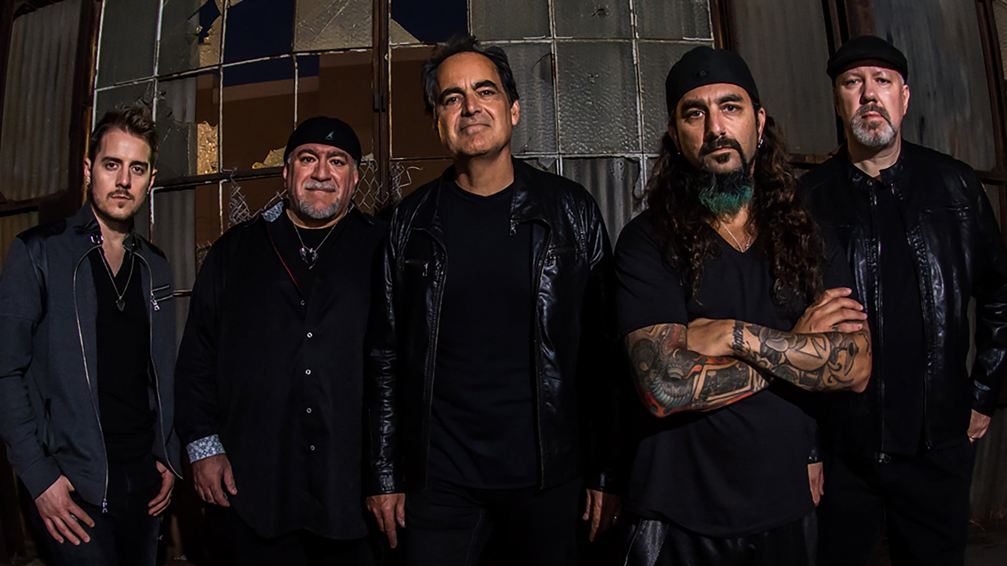 Neal Morse Band at Baltimore Soundstage
