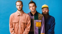 Konzert Judah & the Lion