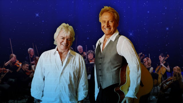 Air Supply With The Lost In Love Chamber Orchestra