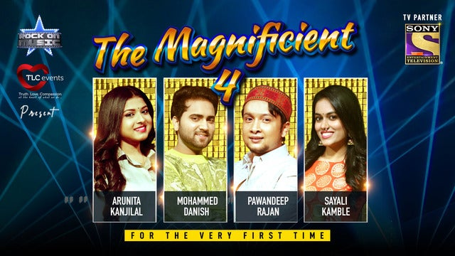 The Magnificent Four
