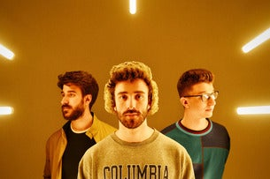 AJR with Quinn XCII - Everything Everywhere Tour