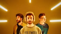 AJR with Quinn XCII - Everything Everywhere Tour presale password