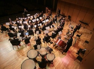 Illinois State Symphonic Band & University Band