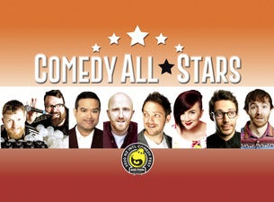 All Star Stand Up Comedy At Greenwich Village Comedy Club